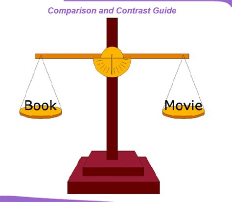 10 Examples Of Compare & Contrast Essay Thesis Statements